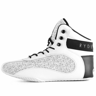 Ryderwear D-Mak Supernova- White- Sold Out