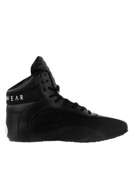 New- Ryderwear D-Mak Block Shoe-Black