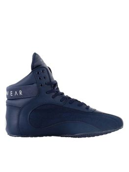 New- Ryderwear D-Mak Block Shoe- Navy