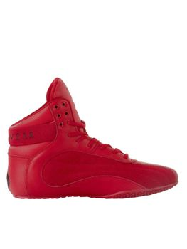 Ryderwear D-Mak Block Shoe- Red- Sold Out