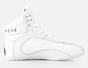 Ryderwear D-Mak Block Shoe- White