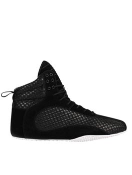 Ryderwear D-Mak Carbon Shoe- Black