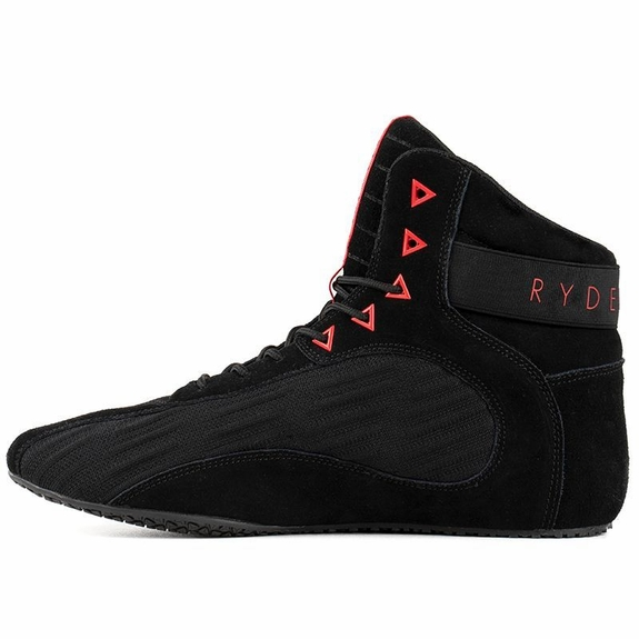 New- Ryderwear D-Mak II - Black