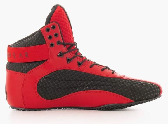 New- Ryderwear D- Mak Rogue- Red
