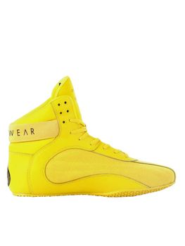 New- Ryderwear D-Mak Block- Yellow