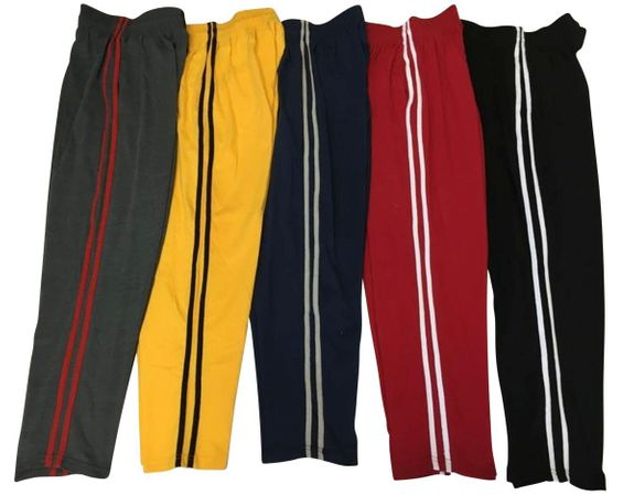New- T. Micheal Stripe Relaxed Fit Pants- Style 940