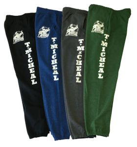 T. Micheal Sweatpants with Pockets- Style #950New