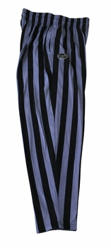 Otomix Blue/Black Stripe Bodybuilding Baggy Pant- Limited Edition