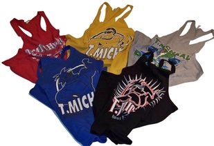T. Micheal Assorted Tank Tops