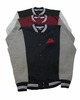 T. Micheal Embroidered Athletic Jacket