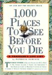 1,000 Places to See