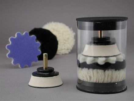 2 Inch Polishing Pad Kit