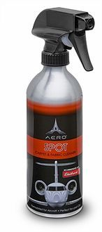 Aircraft Upholstery Cleaner