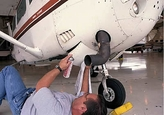 Aircraft Landing Gear & Tires