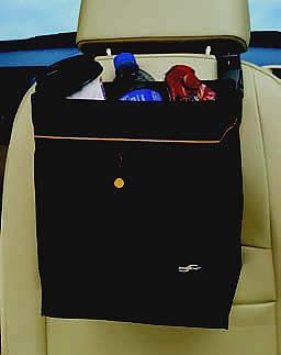 Auto Storage Litter Bag