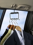Car Clothes Hanger