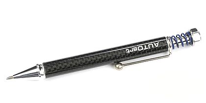Carbon Fiber Ball Pen