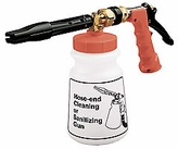 Foaming Spray Gun