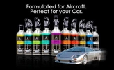 High End Car Care Products