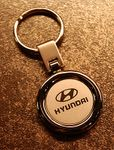 Hyundai Key Chain