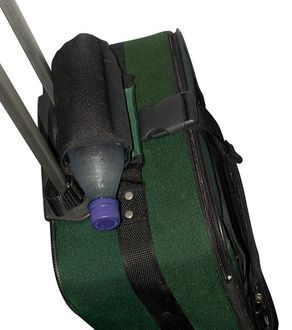 Luggage Bottle Carrier
