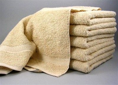 Heavy Buffing Towels