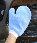 Microfiber Dust / Wash Mitt