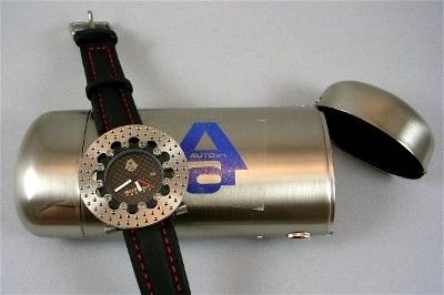Motorcycle Rotar Watch