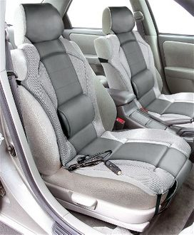 Sport Trax Seat Cover