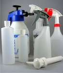 Sprayers Triggers & Bottles
