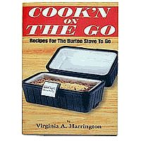 Travel Cook Book