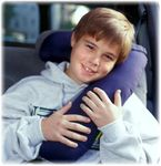 Travel Seat Belt Pillow