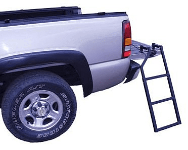 Traxion Tailgate Ladder
