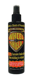 Wheel Shield Protectant
