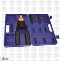 Astro Pneumatic 1427 Hand Rivet Nut Kit M5, M6, M8, M10 and M12