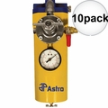 Astro Pneumatic 2618 Air Control Unit - Filter Regulator 120 Cfm Cap. 10x