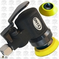 Astro Pneumatic 320 0.4hp Onyx Micro Air Sander