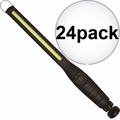 Astro Pneumatic 40SL 24x 410 Lumen Rechargeable Cob Led Slim Light