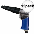 Astro Pneumatic 810T Reversible Pneumatic Air Screwdriver 12x
