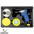 Astro Pneumatic Tool 3050 Complete Dual Action Sanding & Polishing Kit