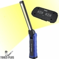 Astro Pneumatic Tool 52SLC 500x2 Lu Rechargeable Folding LED Light w/Charger