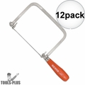 Bahco 301 Coping Saw (USA Seller) 12x