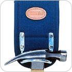 Belt-mounted Pouches and Tool Holders