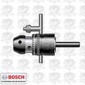 "Bosch 1618571014 1/2"" SDS-+ Chuck Adapter w/ Integral SDS Shank & Key"
