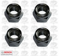 Bosch 2610947528 4x HS1918 Scraper Replacement Nut