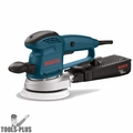Bosch 3727DEVSN 6 In. Random Orbit Sander/Polisher