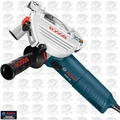 Bosch AG50-10TG 10 Amp Angle Grinder with Tuckpointing Guard