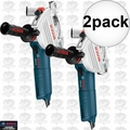 Bosch AG50-10TG 10 Amp Angle Grinder with Tuckpointing Guard 2x