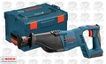 Bosch CRS180BL 18 Volt Reciprocating Saw (Tool Only) with L-Boxx-2