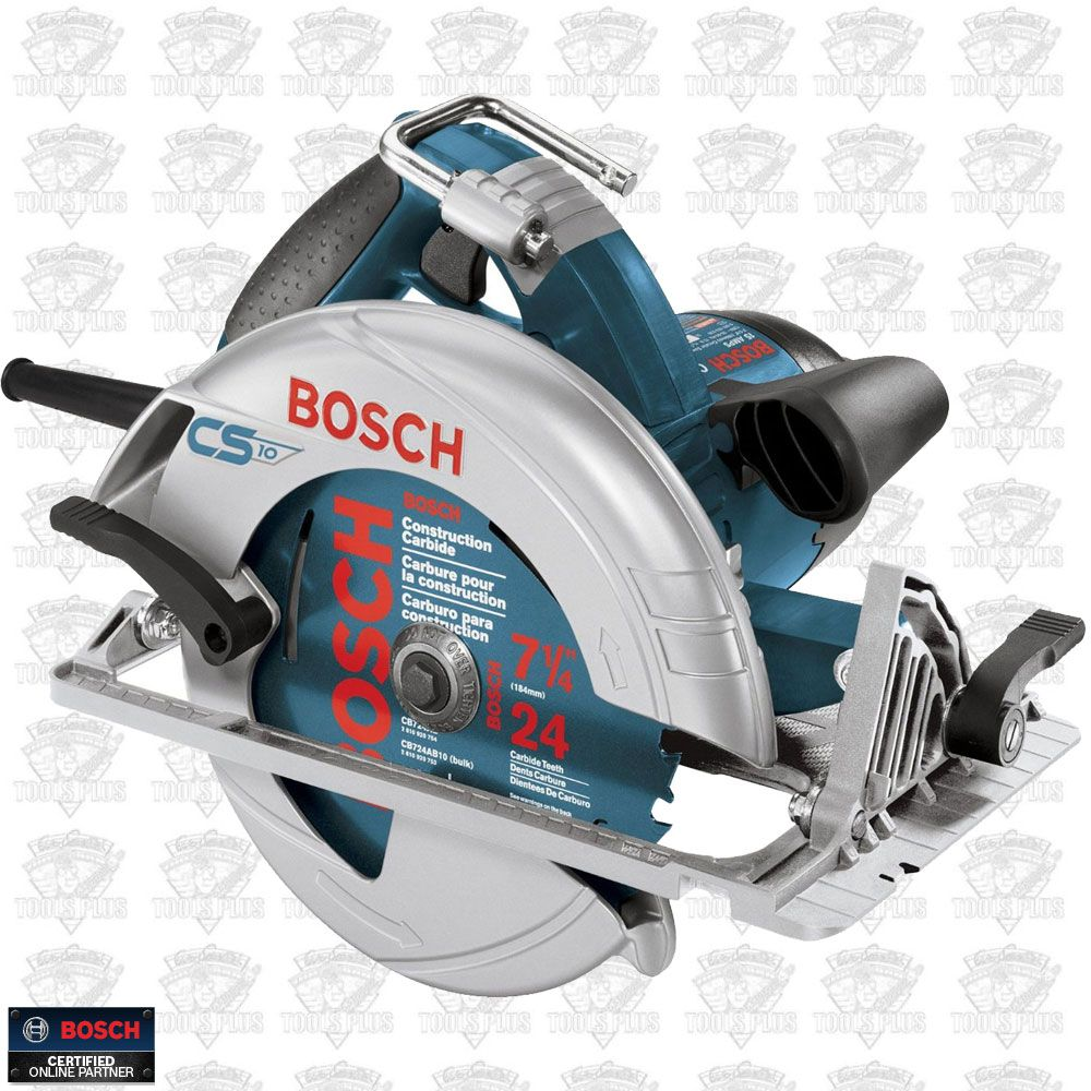 Cool Bosch Cs10 7 1 4 Circular Saw Reconditioned Gmtry Best Dining Table And Chair Ideas Images Gmtryco